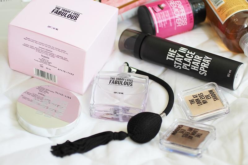 seppälä cosmetics