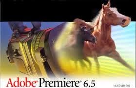 Adobe Premiere 6.5 Free Download