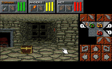 Dungeon Master 2 Mac download