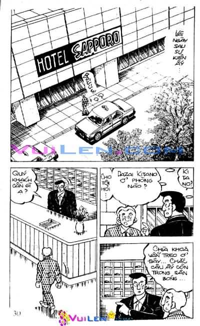 Jindodinho - Đường Dẫn Đến Khung Thành III  Tập 44 page 30 Congtruyen24h
