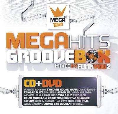Radio Mega Fm Mega Hits Groovebox R E B E L D E