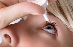 Obat untuk mata