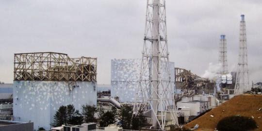 accident nucl aire la centrale de fukushima est. Black Bedroom Furniture Sets. Home Design Ideas