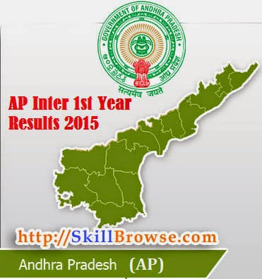 AP intermediate 1st year results 2015