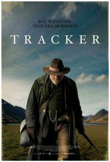 Tracker – DVDRIP LATINO