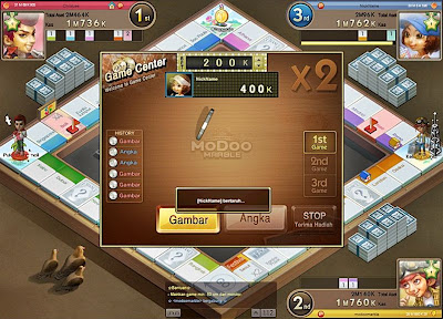 Download Game Modoo Marble Indonesia Online