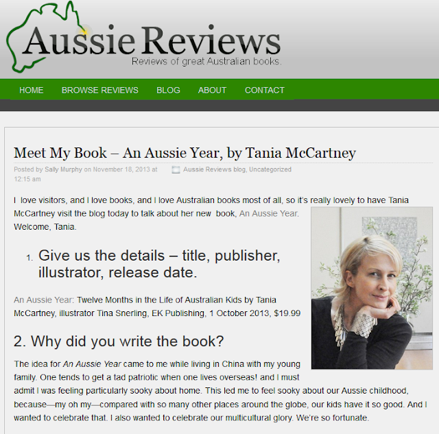 http://aussiereviews.com/2013/11/meet-my-book-%E2%80%93-an-aussie-year-by-tania-mccartney/