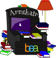 Armchair BEA Button Armchair BEA Kickoff Post