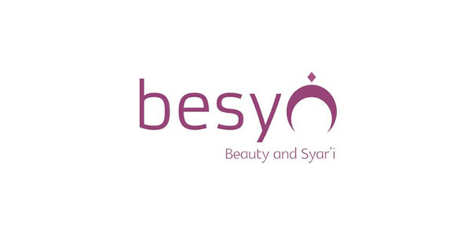 Logo Besya Dharma Anjarrahman
