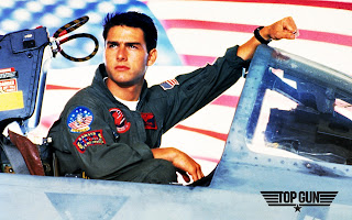 ... do Top Gun - Ases Indomáveis