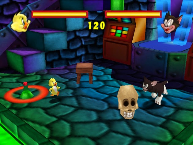 Tom and Jerry in Fists of Furry PC Game Free Download ...