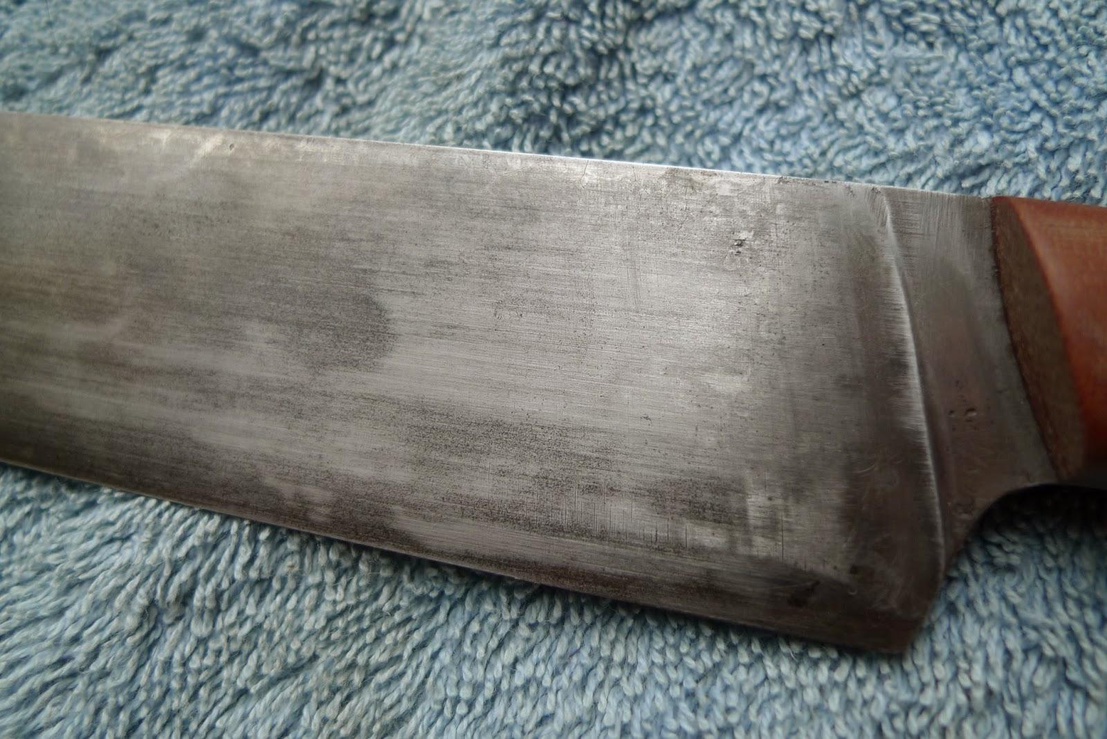 handmade kitchen knife for sale stewart j light knives
