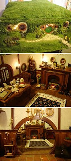 Most Beautiful Miniature of Houses in the World