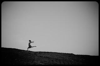 Zdjęcie tancerki nafrodzone w konkursie Rolls-Royce Motor Cars zatytułowanym Rankin Spirit of Ecstasy. fot. Łukasz Cyrus, Ruda Śląska