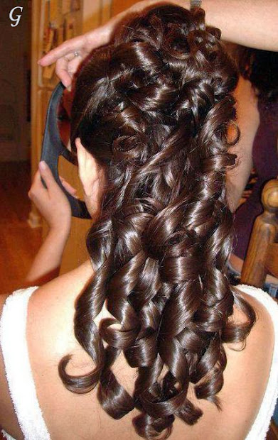 design 2 fashion indian hair styles