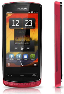 Nokia N700 full review specification and price in india symbian belle OS