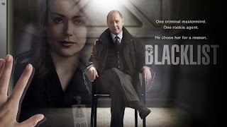 The Blacklist on NBC, a review