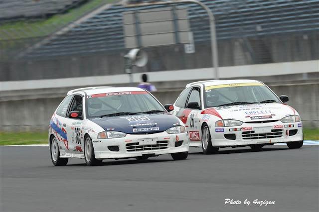 Mitsubishi Mirage CJ0, Colt, usportowione samochody, popularne auta, japońska motoryzacja, wyścigi, sport