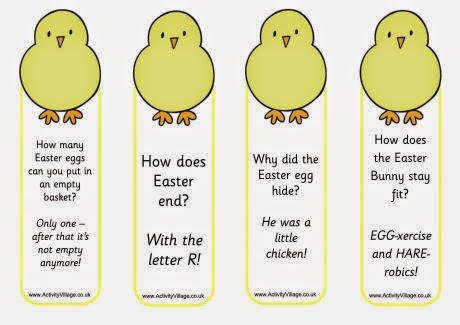 http://www.activityvillage.co.uk/chick-jokes-bookmarks