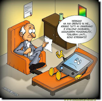 lo psicologo ...