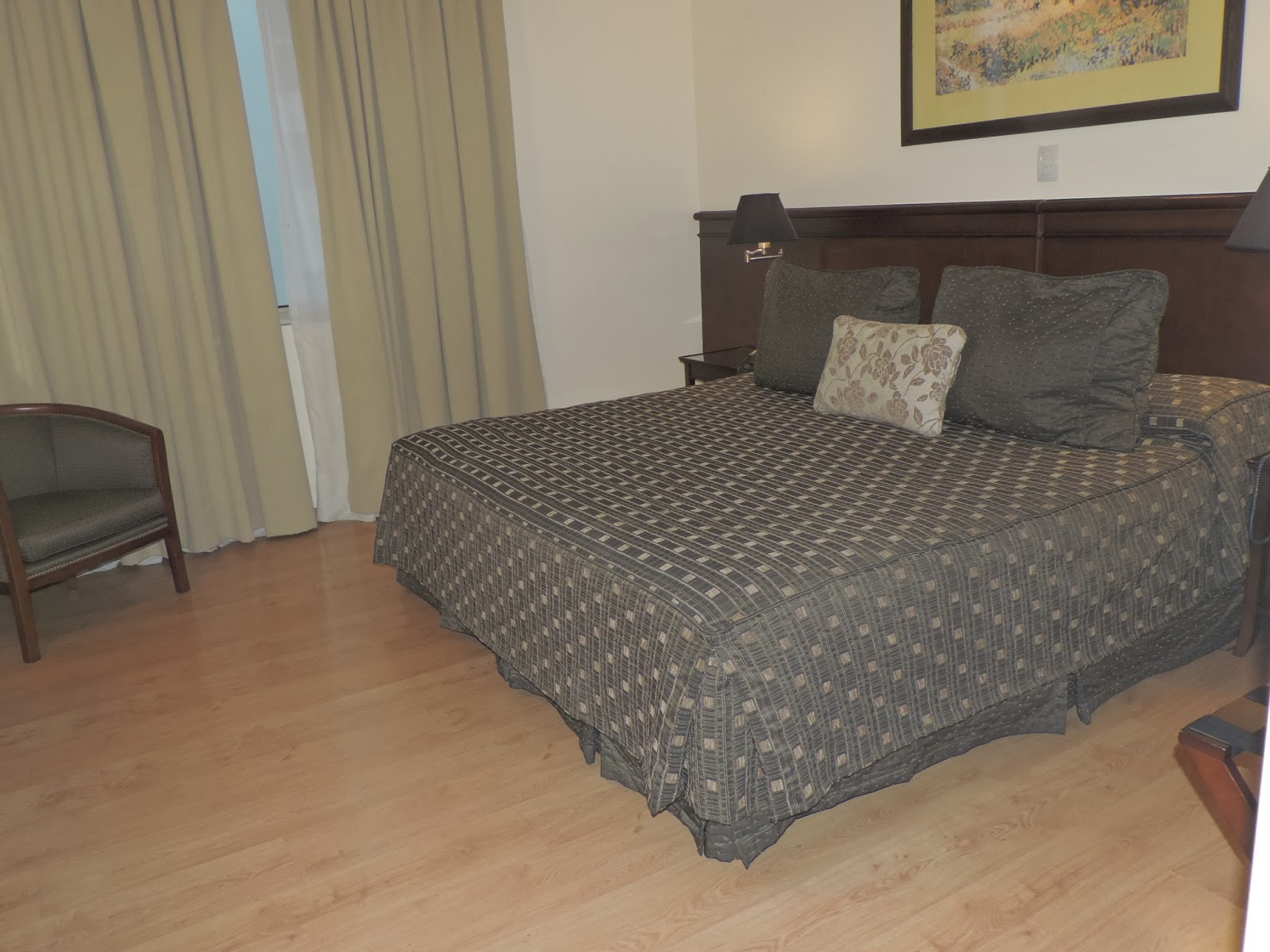 Blog Apaixonados por Viagens: Mendoza: Hotel Amerian Executive #80684B 1600 1200