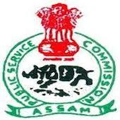 Assam Public Service Recruitment 2015