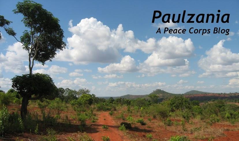Paulzania