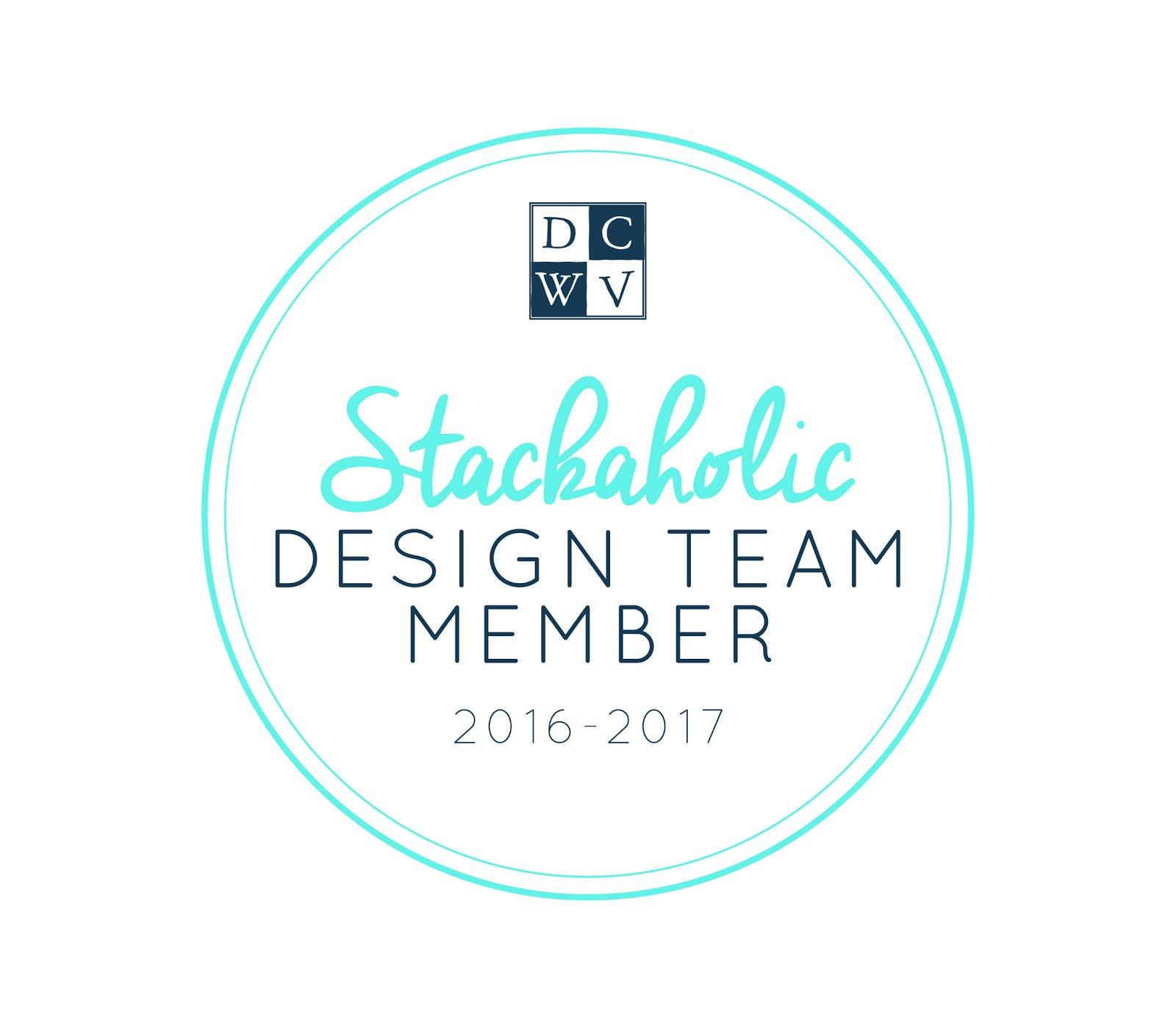 DCWV Design Team Member 2016-2017