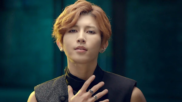 U-Kiss Kiseop Quit Playing