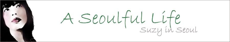 A Seoulful Life