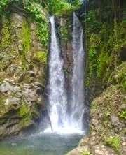 Minang Rancak – Objek Wisata Nagari Sikucur – Kab. Padang Pariaman