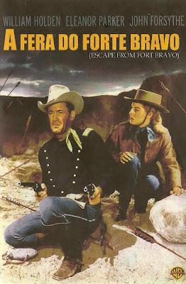 A Fera do Forte Bravo - DVDRip Dublado