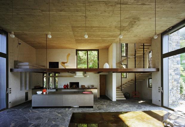 Soffitti Alti Soluzioni : Sfruttare soffitto alto u2013 casamia idea di immagine