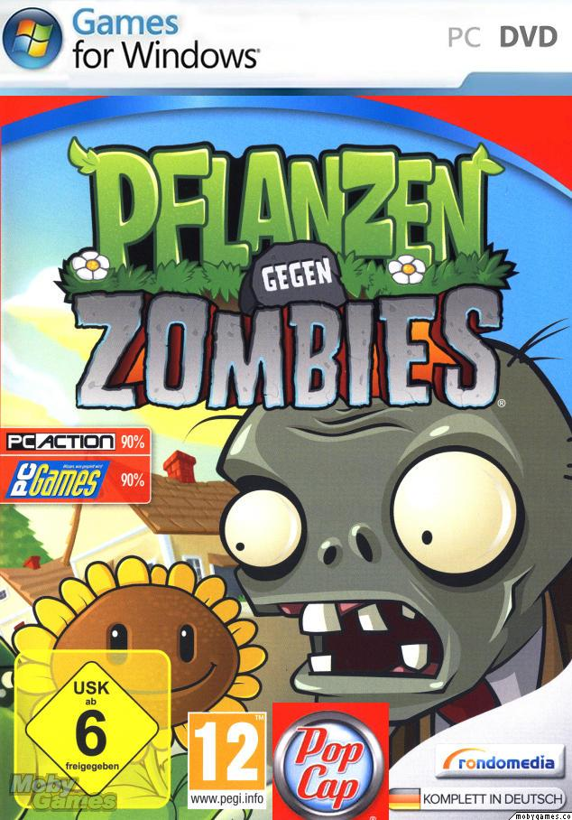 Plants. vs zombies | full version pc game free download | genre
