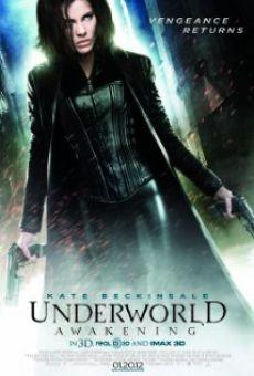 Phim Thế Giới Ngầm Trỗi Dậy-Underworld: Awakening