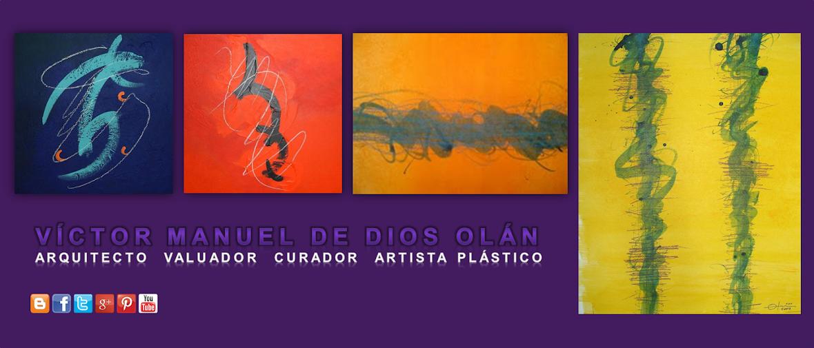 Blog de Víctor Manuel de Dios Olán