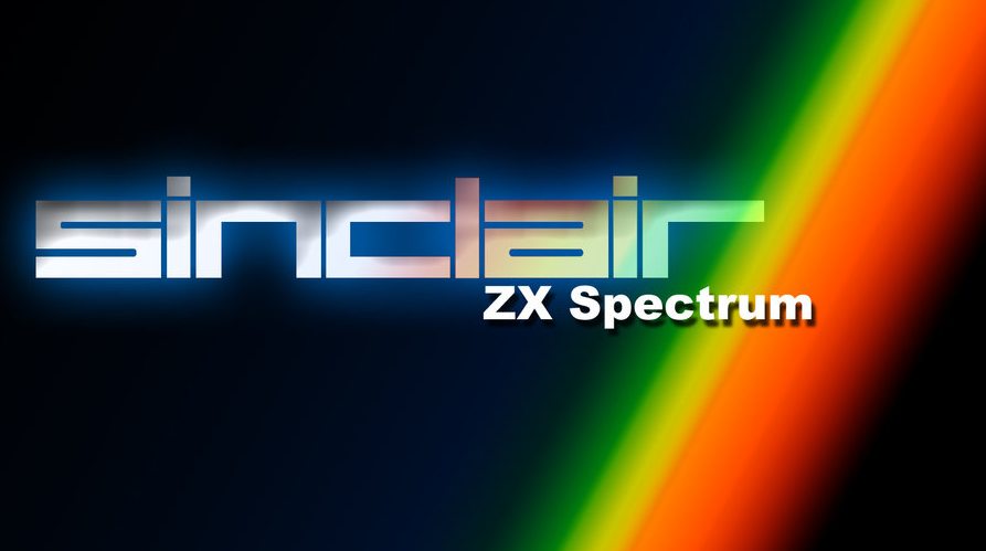 hd wallpaper retro. ZX Spectrum HD Wallpaper