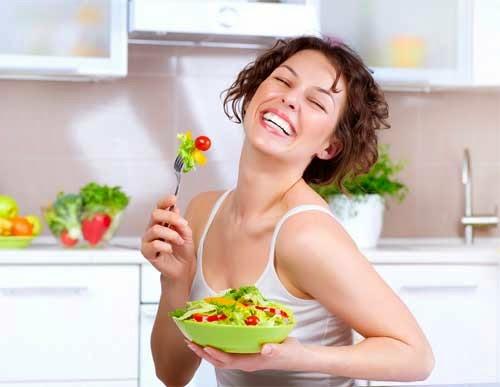 makanan sehat penurun kolesterol jahat
