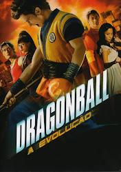 Baixar Filme Dragonball: A Evolução (Dual Audio) Online Gratis