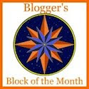 Bloggers Block of the Month