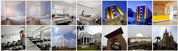 hotel murah di Jakarta