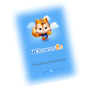 Airtel Modded UC Browser 8.5 Cloud Handler[Download Supported