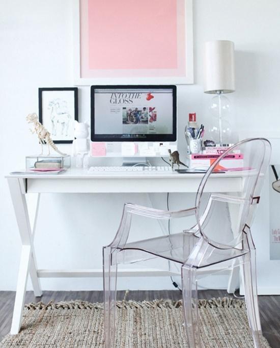 Bon Dream Home Office Decor