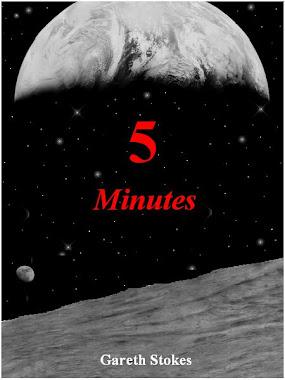 5 Minutes | A novel