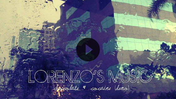 Chocolate & Cocaine by Lorenzo's Music
