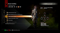 Dragon Age: Inquisition Superb Avvar Armour