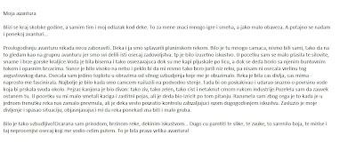 temu iz srpskog, Sastavi iz srpskog jezika za osnovnu i srednju skolu