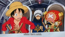assistir - One Piece 626 - online