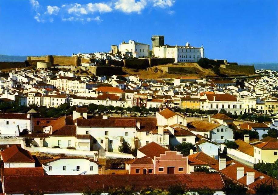Estremoz Portugal  city photos gallery : Retratos de Portugal: Estremoz Aspecto da Cidade