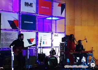 BIME, PRO, 2015, Festival, Concierto, Conferencia, Showcases, música, Lucia, Scansetti